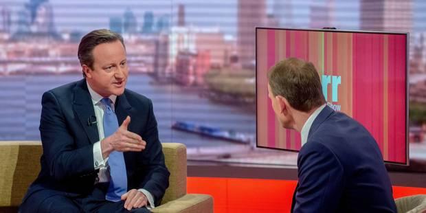 La BBC annonce la suppression de plus de 1.000 postes - La DH