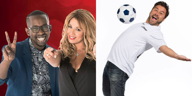 Pauwels au sommet, The Voice sans succès: les tops et les flops de la saison télé - La DH