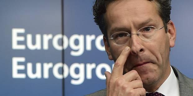 """Référendum en Grèce : la situation """"se dégrade"""" - La DH"""