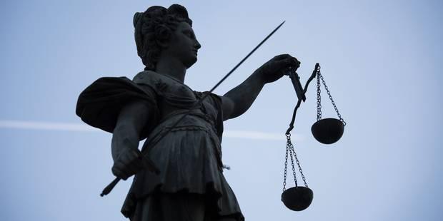 Une faille incroyable de la réforme de la justice - La DH
