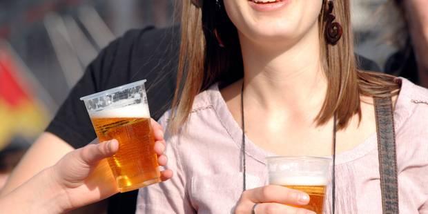 Les jeunes de plus en plus ivres dans les rues - La DH
