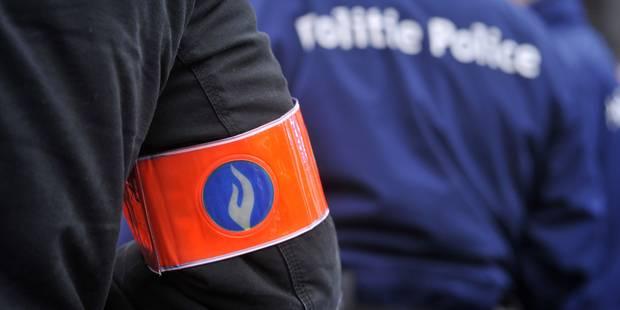 Un jeune poignardé à treize reprises à Tournai - La DH