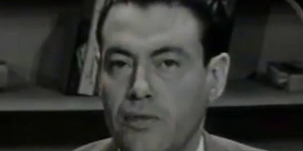 Jacques Navadic, un des pionniers de RTL, est décédé - La DH