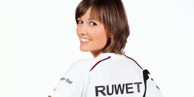 Duchâtelet, Venanzi et des anecdotes sur certains joueurs: Anne Ruwet débriefe ses 7 années passées chez les Rouches - L...