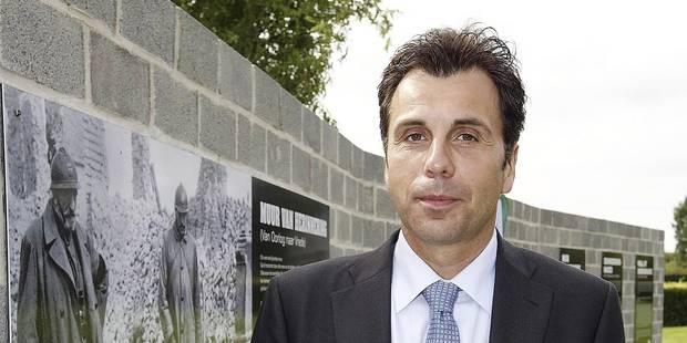 Christophe Deborsu pourrait créer l'événement sur RTL - La DH