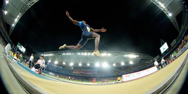 Mondiaux de Daegu 2011: l'IAAF accusée d'avoir étouffé une étude sur le dopage - La DH