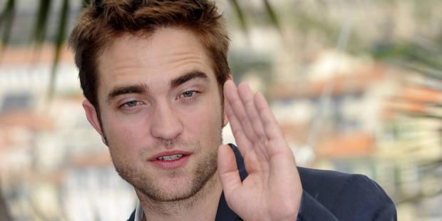 Robert Pattinson s'incruste dans un mariage en Irlande! - La DH