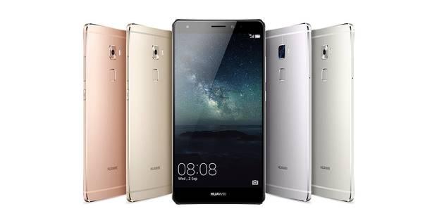 Le jour où Huawei a grillé Apple? - La DH