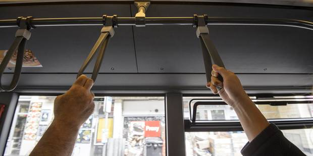 Grève spontanée à la STIB: le réseau de bus perturbé - La DH