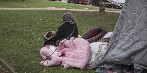8.000 nouvelles places bientôt disponibles pour les réfugiés - La DH