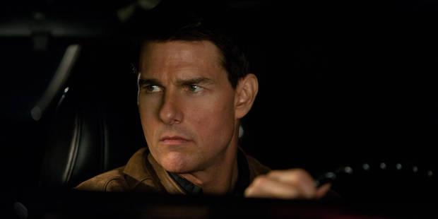 Terrible accident d'avion sur le tournage du nouveau film de Tom Cruise: deux morts - La DH