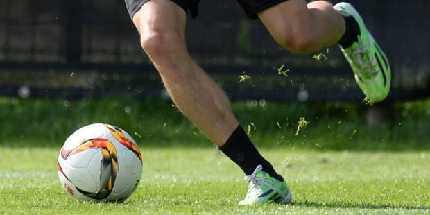Deux penalties et trois points pour le White Star (2-0) - La DH