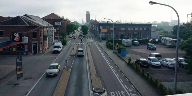 La politique des grandes villes en demi teinte - La DH