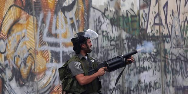 Deux nouvelles attaques au couteau à Jérusalem, leurs auteurs abattus - La DH