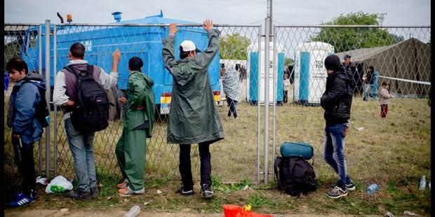 Les migrants apportent deux milliards au budget - La DH