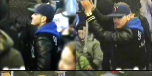 Bruxelles: l'obsédé sexuel du tram 92 identifié ! - La DH