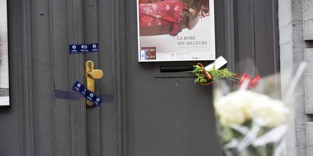 Musée juif : le policier qui avait dissimulé des informations condamné à 2 mois de prison - La DH