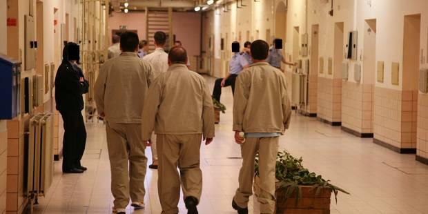 Grève à la prison de Forest: un pré-accord a été conclu - La DH