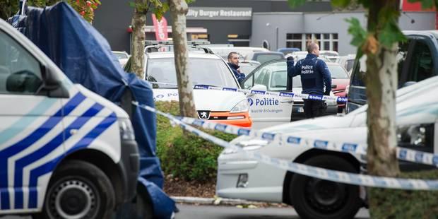 Un septuagénaire traîné mortellement par un camion à Auderghem: le conducteur entendu et relaxé - La DH