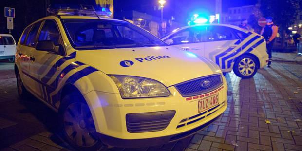 Exclusif: Djurica Djordjevic, le spécialiste serbe des attaques de fourgon, arrêté à Molenbeek - La DH