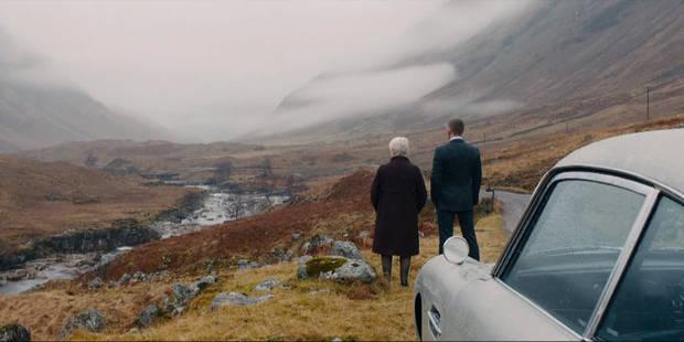 15 lieux de tournage emblématiques des films de James Bond - La DH