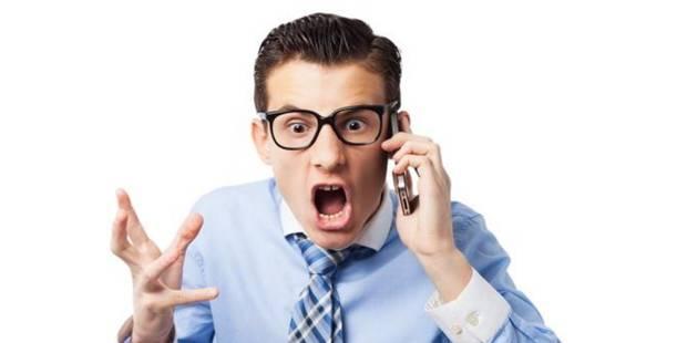 Télécoms: ce qui vous fait vraiment râler - La DH