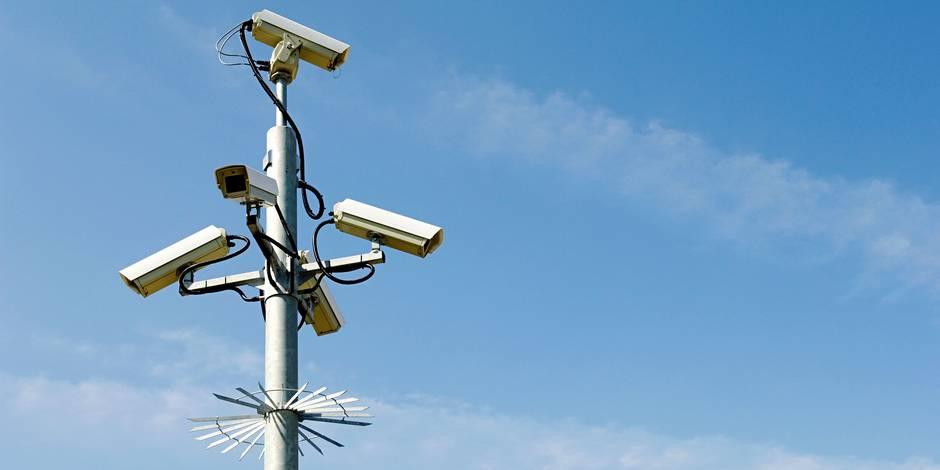 Sérieux couac pour la police: les images de 15.000 caméras illégales ! - La DH