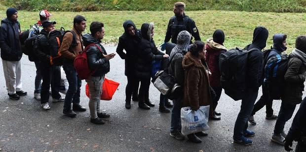 Bientôt des migrants dans les monastères et abbayes vides? - La DH