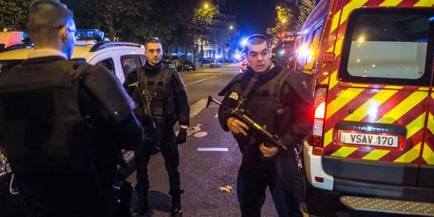 Le niveau de menace relevé en Belgique (DIRECT VIDEO) - La DH