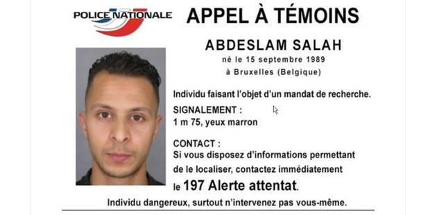 Attentats de Paris: trois kamikazes français désormais identifiés, Abdeslam Salah activement recherché - La DH