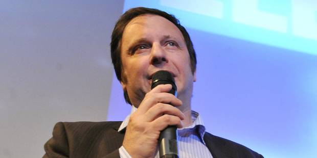 Télé Bruxelles devient BX1 et se dote d'un nouveau directeur de l'info - La DH