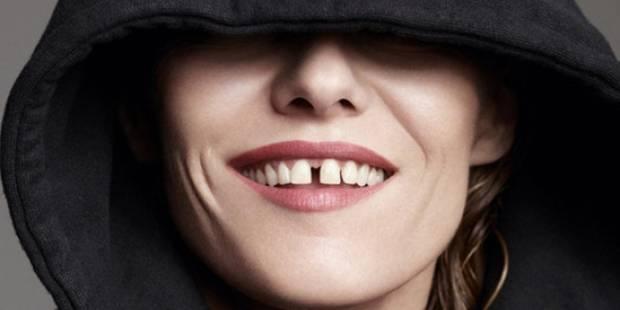 """Vanessa Paradis : un """"cul nu"""" artistique pour Vogue - La DH"""