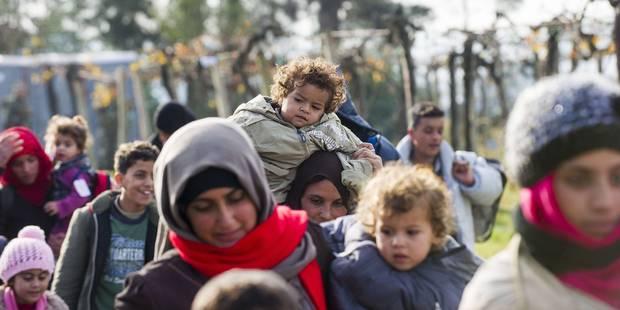 Couvin: Les premiers réfugiés pourraient arriver en janvier - La DH