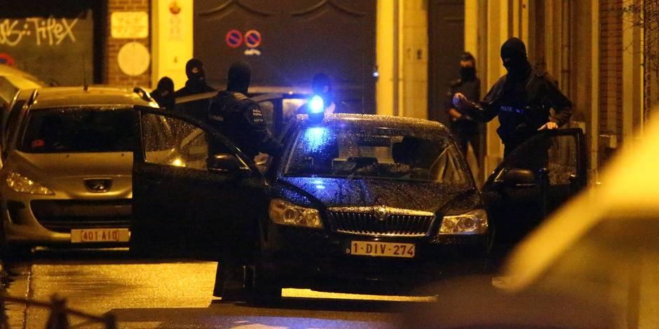 Attentats: dans les 15 interpellés bruxellois, un policier de PolBru ! - La DH