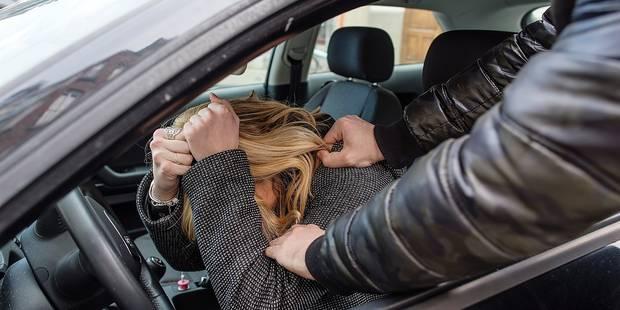 Mons: le leader du trafic de voitures condamné et arrêté - La DH