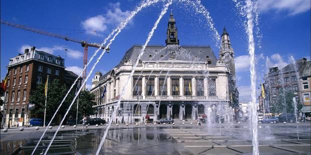 Charleroi: 60 % de demandes de subvention refusées - La DH