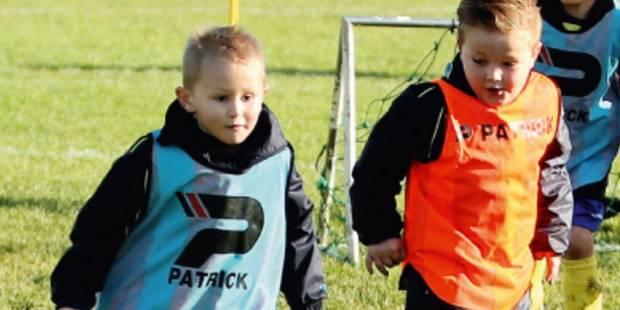 Les jeunes sportifs de Wallonie picarde à l'honneur dans la DH - La DH
