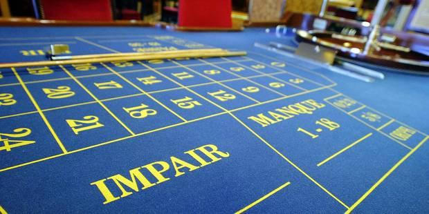 Le gang des casinos arrêté ! - La DH