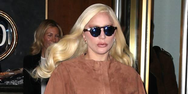 Lady Gaga se confie à propos de son viol - La DH