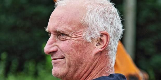 Jean-Marc Leclercq, pompier à Beloeil, est décédé - La DH