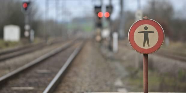 """Grève du rail: la SNCB s'attend """"à de fortes perturbations du trafic national et international"""" - La DH"""