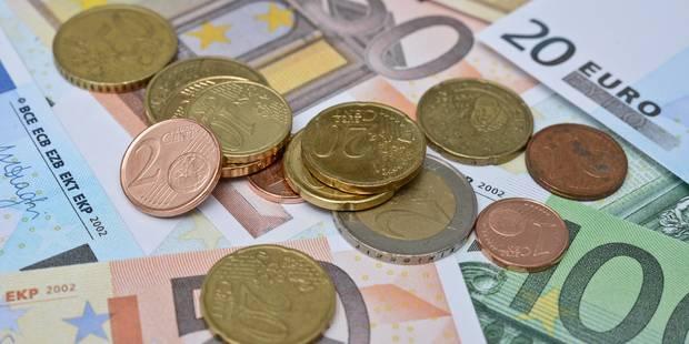 Le trésor public a perçu un total d'amendes moins élevé qu'en 2014 - La DH