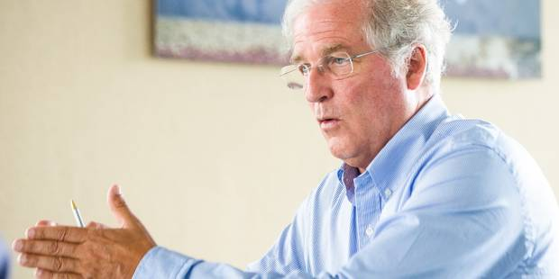 Didier Gosuin propose une prime pour les seniors tuteurs en entreprise - La DH