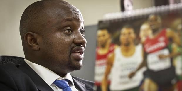 Dopage dans l'athlétisme: le directeur général de la fédération kényane suspendu 6 mois - La DH