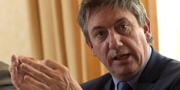"""La Belgique compte 117 """"combattants étrangers"""" revenus de Syrie - La DH"""