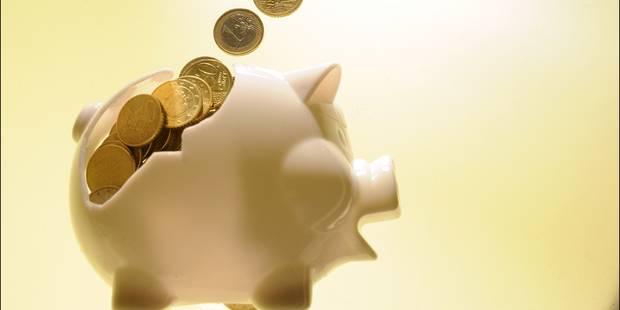 Les comptes d'épargne belges dans le collimateur de l'Europe - La DH