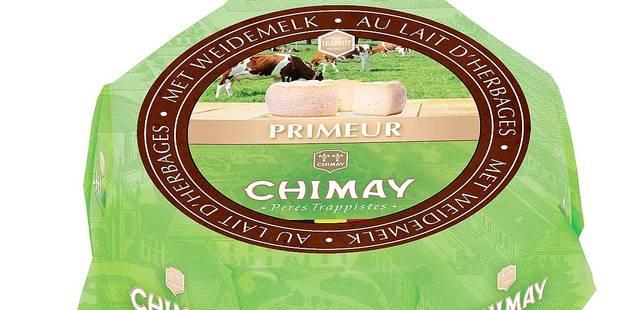 Chimay lance son fromage de printemps - La DH