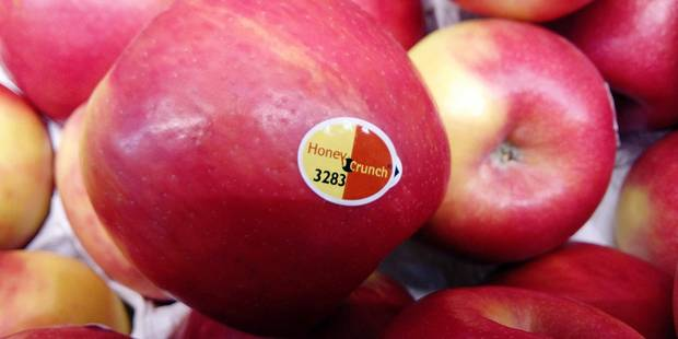 Pour savoir quel fruit vous mangez - La DH
