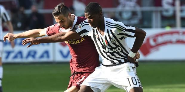 Serie A: la Juventus fonce toujours - La DH