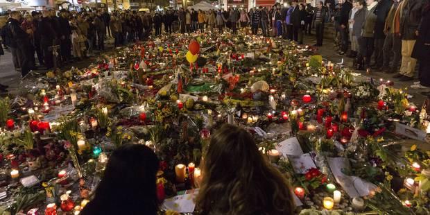 Attentats de Bruxelles: 28 des 31 victimes ont été identifiées - La DH